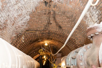Detroit Thermal Tunnel 2010-01-2772