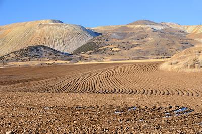 Mine Reclamation - Utah