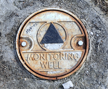 Environmental Monitoring Well