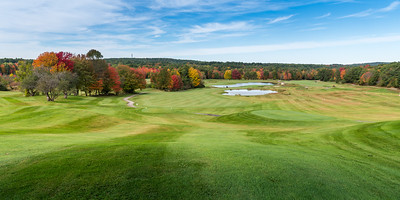 Spring Meadows Golf Club Hole No 1
