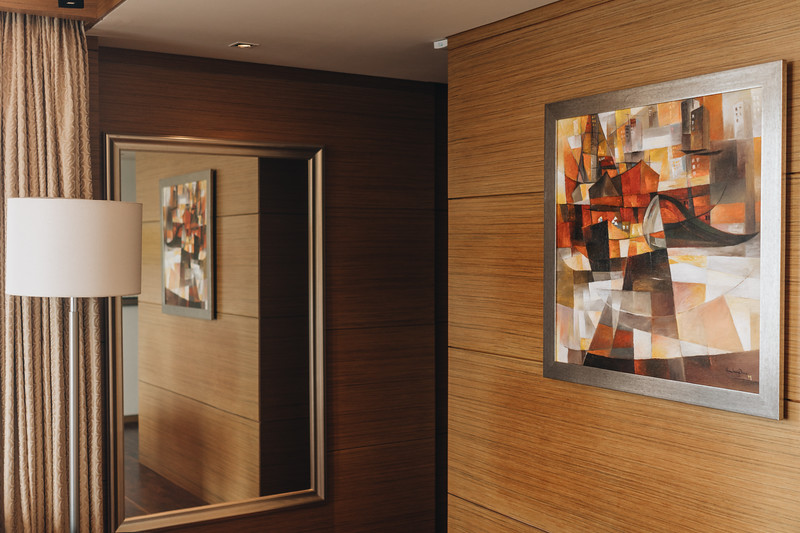 Intercontinental Interior & Architecture by hadivisual.com