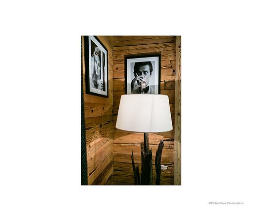 INTERIOR DESIGN PHOTOGRAPHY - LA FERME DES LOMBARDES
