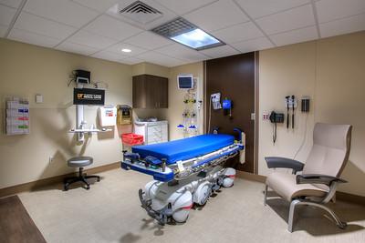 UTMC Emergency Department