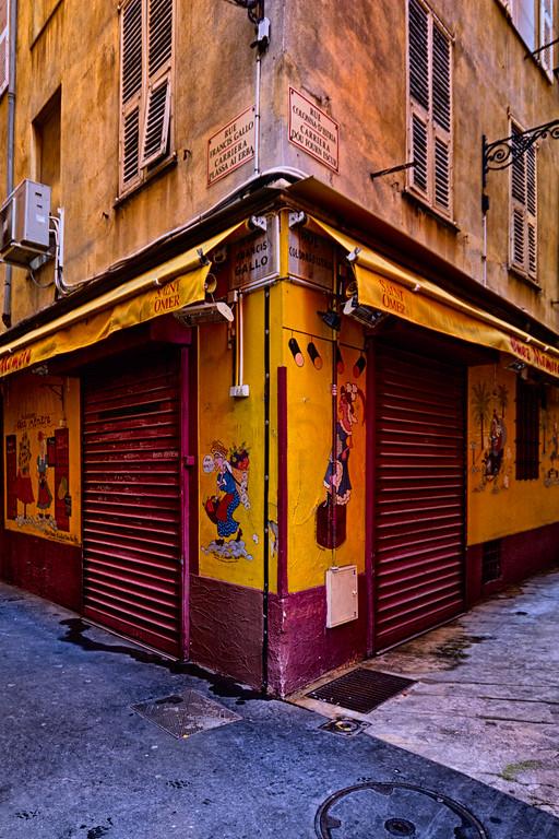 Nice, France - City tour