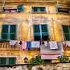 Monterosso, Cinqueterre, Italian Riviera