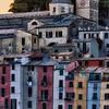 Portovenere, La Spezia, Italy