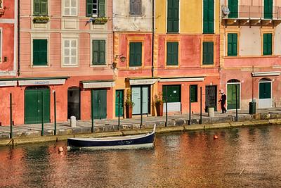 Portofino, Genoa, Italia
