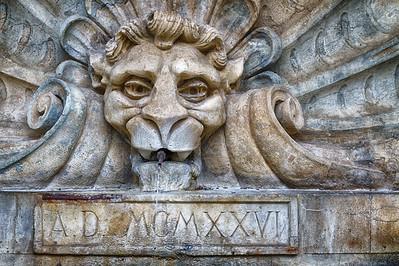 Capo del Lione - Radda in Chianti, Toscana, Italia