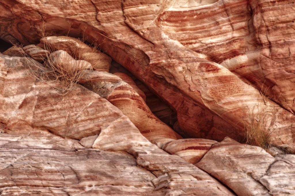 Sandstone Resiliency