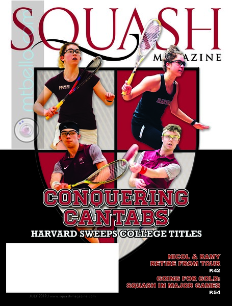 Sq Mag Cover July 2019