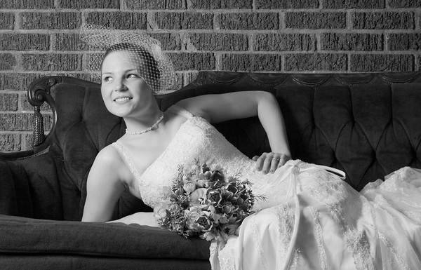 Bridal Sessions Starting at $200