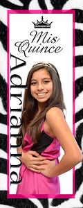 Adrianna Talamantes pass 2