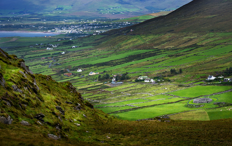 Valley Ireland