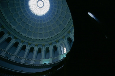 Rotunda, National Museum, Dublin