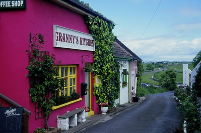 Granny's, near Rock of Cashel