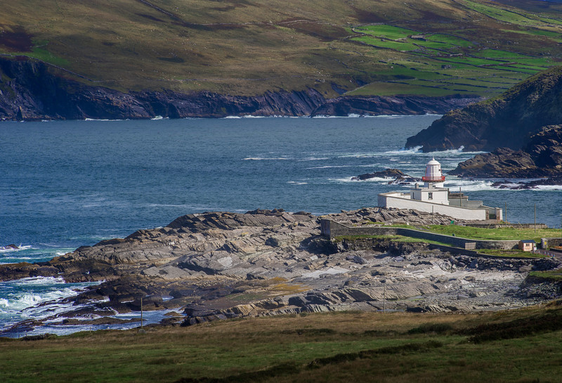 Ireland Lighthouse