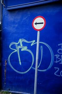 Graffiti, Dublin