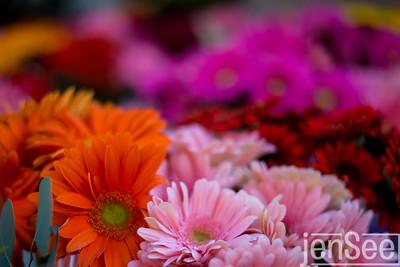 Stinky flowers