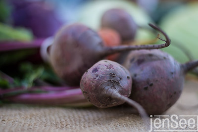 More beets