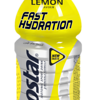 210099 ISOSTAR PET Lemon 500ml PANT A 12*500ml