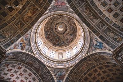 2021 - Mantova, Basilica Di Sant'Andrea