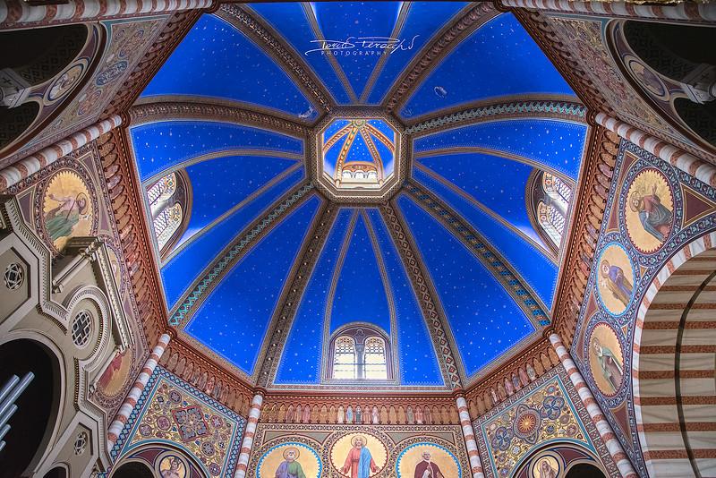 2019 - Soncino, Chiesa Pieve Di Santa Maria Assunta