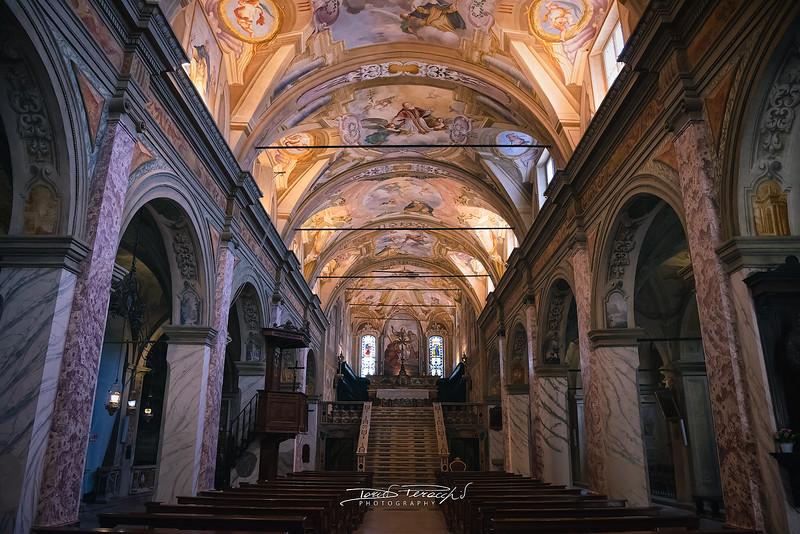 2019 - Soncino, Chiesa Di San Giacomo