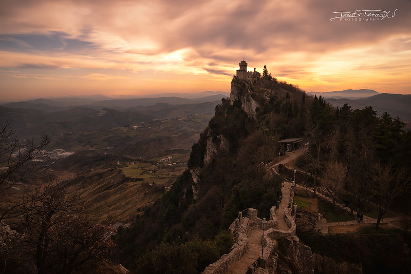 2020 - San Marino