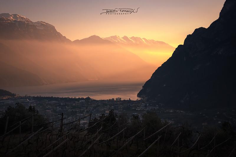 2019 - Riva Del Garda