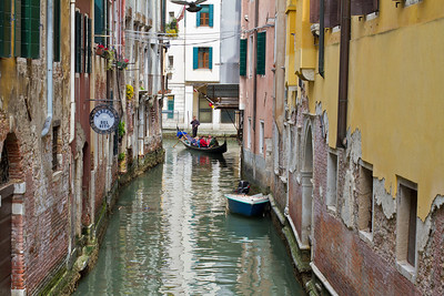 There is only one Venice