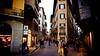 Firenze Street Scene