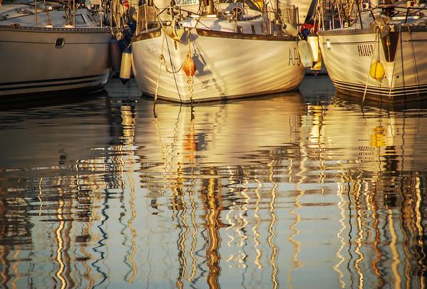 Palermo Boats
