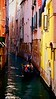 Venetian Gondalier