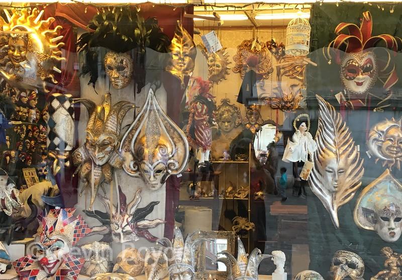 Venice Mask Shop