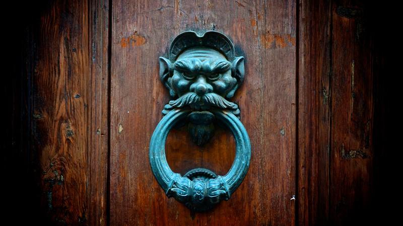 Firenze Door