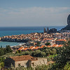 Cefalu on the Sea