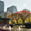 DOWN TOWN TOKYO. NEXT TO CENTRAL STATION + EMPERIAL PALACE.