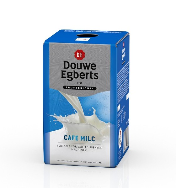 259699  CAFITESSE Cafe Milk 0,75L