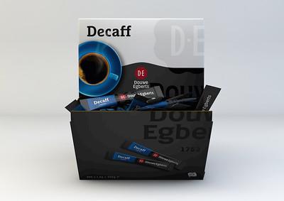 DE kofeiinivaba kohv 200*1,5g