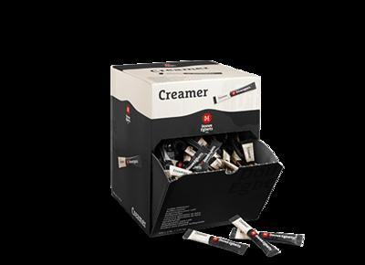 DE Creamer sticks 500*2,5g (kohvivalgendaja)