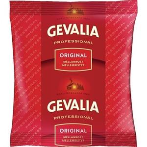 GEVALIA 65g Professional filterkohv 258999