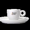 257099 Piazza dOro Espresso tass 80 ml
