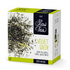 2500199	Pickwick Slow Tea VELVET GREEN (Green tea) 25X3G