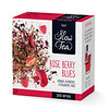 2500399	Pickwick Slow Tea Rose Berry Blues (Fruit tea) 25X2.7G