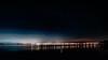 Henry H. Buckman Bridge at Night