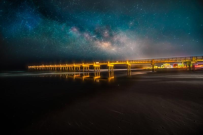 Milky Way Sparkle