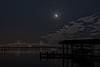 Mirror Moonshine River