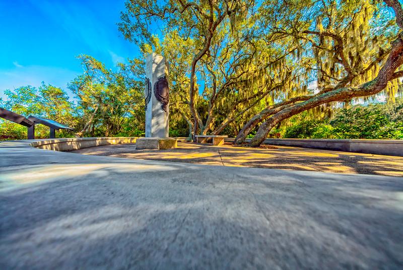 Ribault Monument Jacksonville Florida