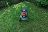 The Honda Grass Mulcher Years Old but like NEW