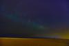 Milky Way Over Mayport Beach NR